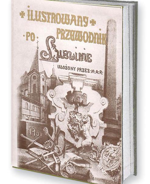 Ilustrowany przewodnik po Lublinie MAR