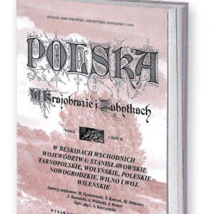 Polska w krajobrazie i zabytkach T2 cz2