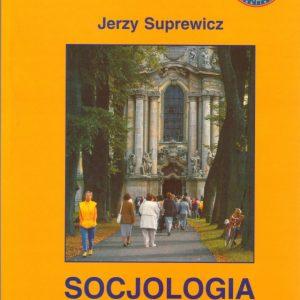 Socjologia Turystyki - Suprewicz
