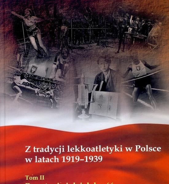 Z tradycji lekkoatletyki w Polsce